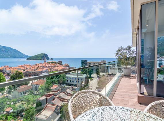 Черногория продажа недвижимости купить апартаменты португалия