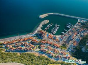 Луштица Бей - виллы и таунхаусы Marina Village Luštica Bay AS01707_12.jpg