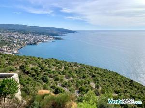 Вилла в Черногории с видом на море MB05364_14.JPG