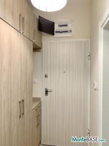 Квартира на первой линии в жилом комплексе с бассейном MB05365_1_13.JPG