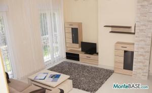 Апартаменты в Ораховце Боко-Которский залив  NA01184_6.jpg