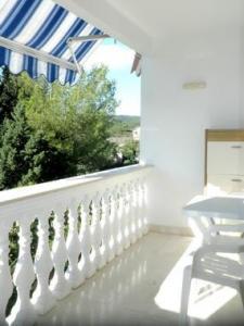 Купить квартиру в Черногории Сутоморе с видом на горы и лес 2 комн. bar00014_1.jpg