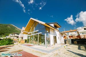 Коттедж в Черногории - дом в Тиват Хилл AS01536_10.jpg