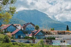 Коттедж в Черногории - дом в Тиват Хилл AS01536_26.jpg