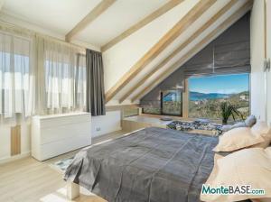 Коттедж в Черногории - дом в Тиват Хилл AS01536_29.jpg
