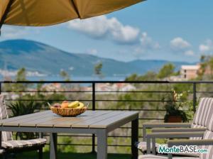 Коттедж в Черногории - дом в Тиват Хилл AS01536_31.jpg