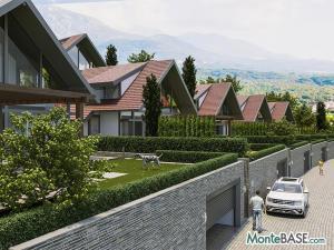 Коттедж в Черногории - дом в Тиват Хилл AS01536_4.jpg
