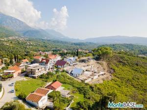 Коттедж в Черногории - дом в Тиват Хилл AS01536_5.jpg
