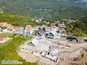 Коттедж в Черногории - дом в Тиват Хилл AS01536_6.jpg