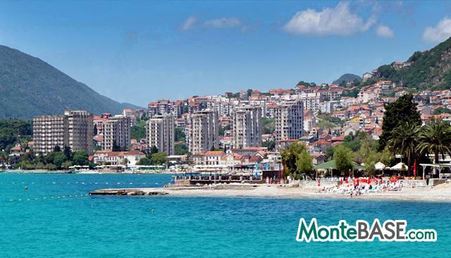 Черногория герцег нови недвижимость откроют ли границы в этом году