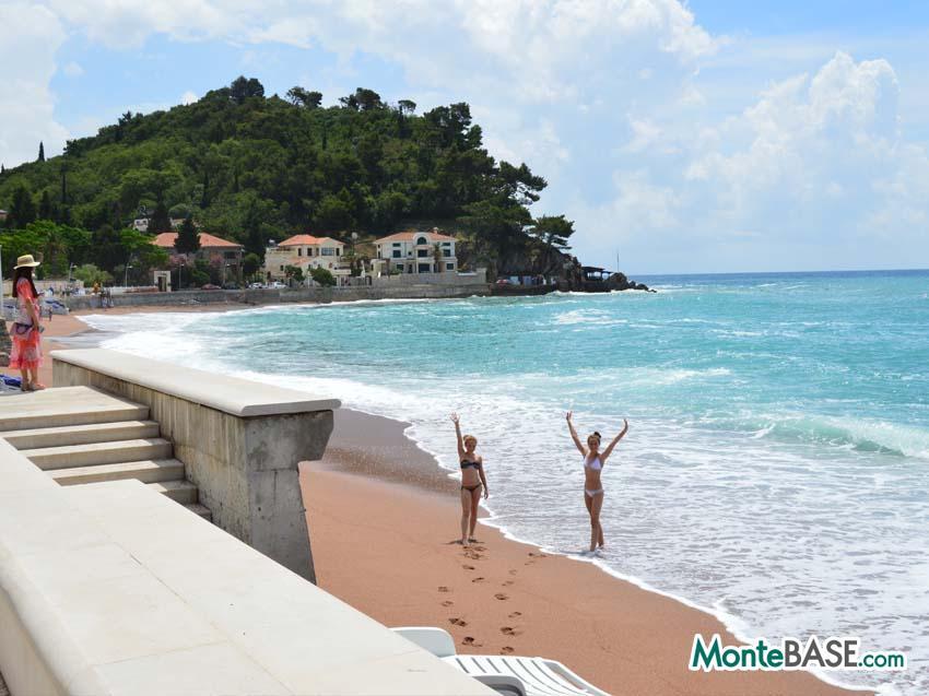 черногория недвижимость адриатическое море
